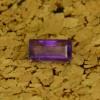 Аметист багет 10х5 мм, 1,60 карат ($12.00)