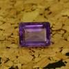 Аметист октагон 10х8 мм, 3,05 карат ($21,00)