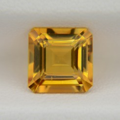 Цитрин октагон 8х8 мм, 2,13 карата ($15,00)