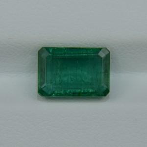 Изумруд октагон 10.34х7.12 мм, 3.11 карата ($1200,00)