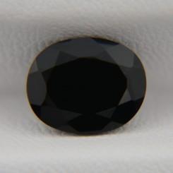 Оникс овал 10х8 мм, 2,19карата ($5,00)
