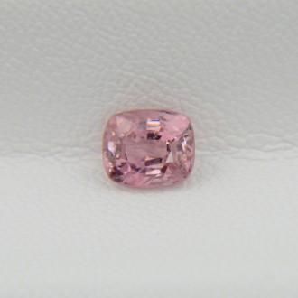 Природная розовая шпинель - кушон 5.99x4.98 мм, 0,97 карата ($87.00)