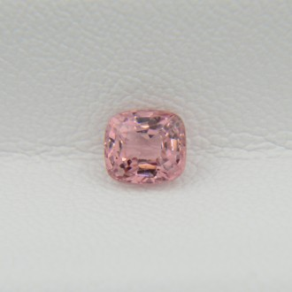 Натуральная шпинель - кушон 5.40х4.89 мм, 0,85 карата ($85.00)